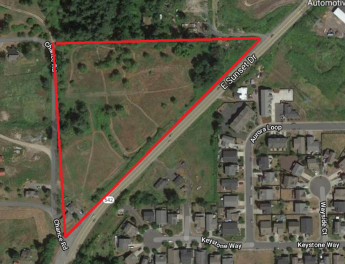 Development opportunity – XXXX Mt Baker hwy, Bellingham WA, 98226