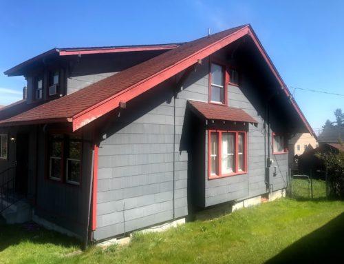 XXXX N Shirley St, Tacoma, WA 98407