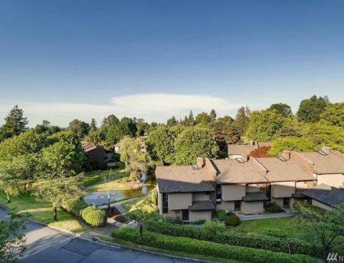 XXXXX Glen Acres Dr S, #C, Seattle WA, 98168