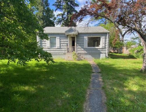 XXXX 94th ST SW, Lakewood WA 98499